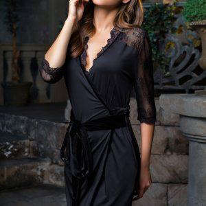 """12033 Mia-Mia Кимоно """"Elegance de lux"""""""