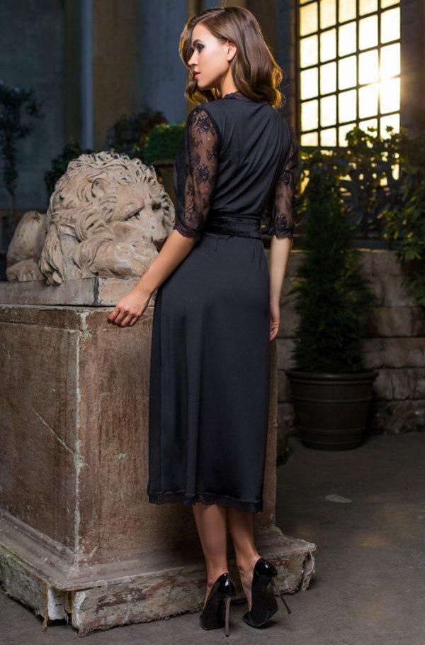 """12039 Mia-Mia Кимоно """"Elegance de lux"""""""