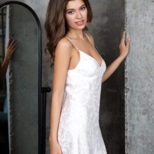 """15151 Mia-Mia Платье домашнее женское """"Eva"""""""