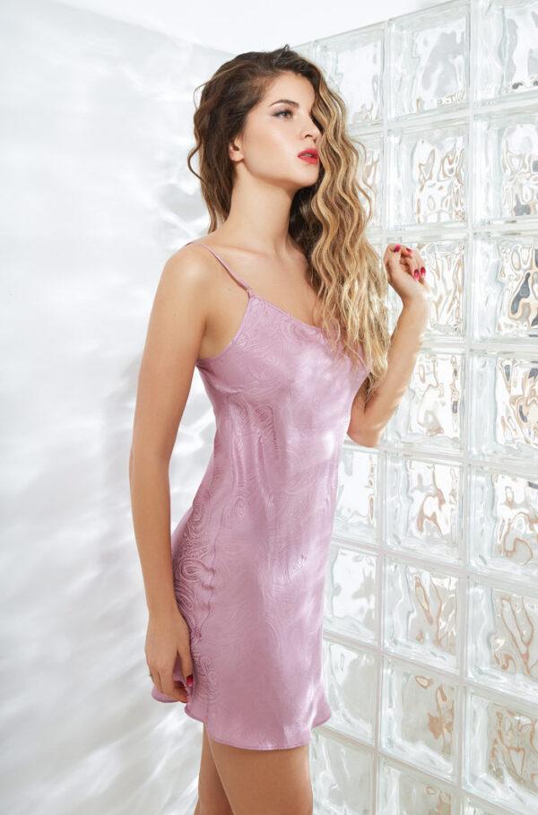 """15170 Платье домашнее женское Mia-Mia """"Bonita"""""""