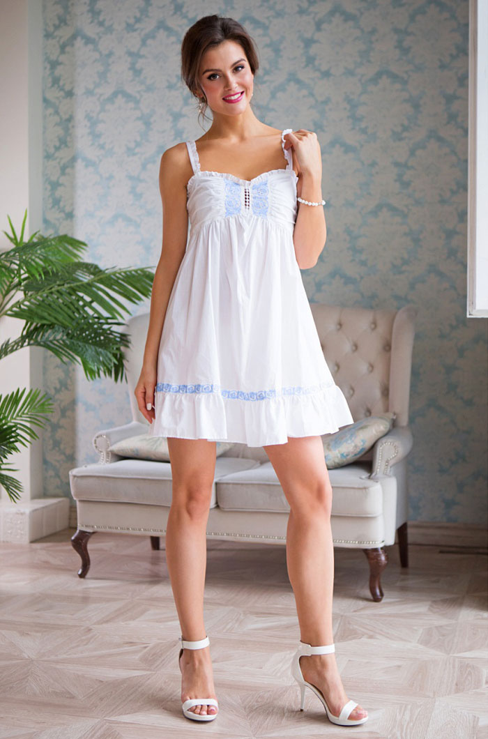 купить комбинацию женскую под платье в спб