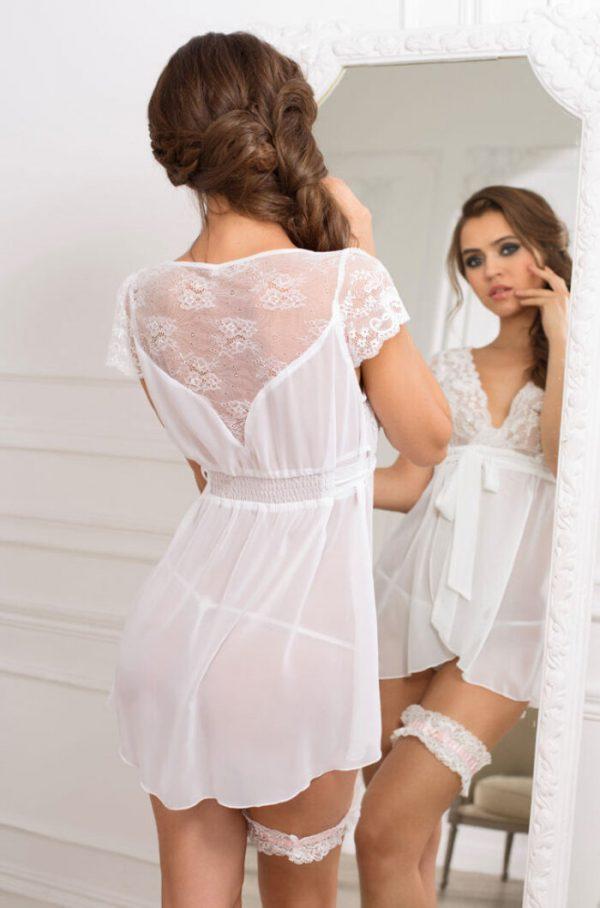17252 Mia-Mia Комбинация Lady in white