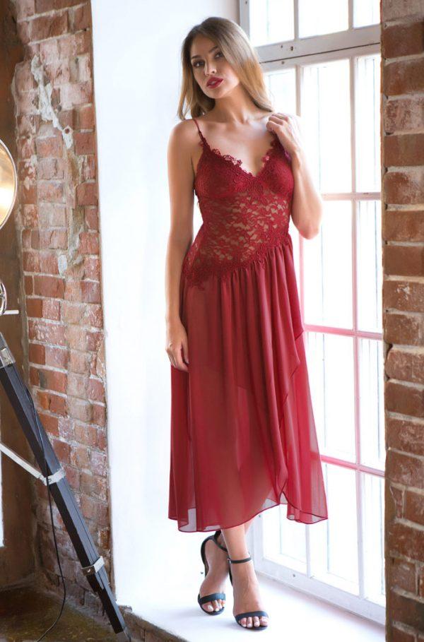 Платье домашнее женское Venera
