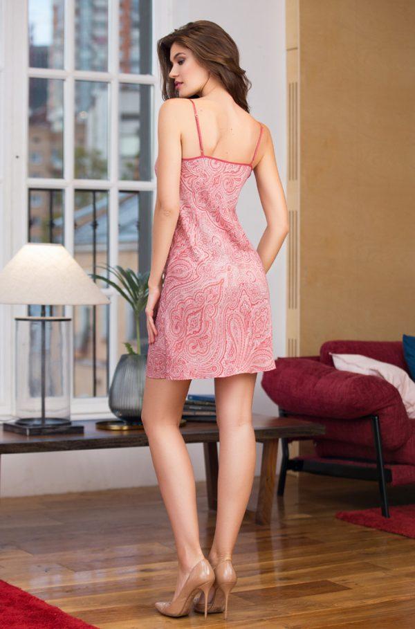 Платье домашнее Laura
