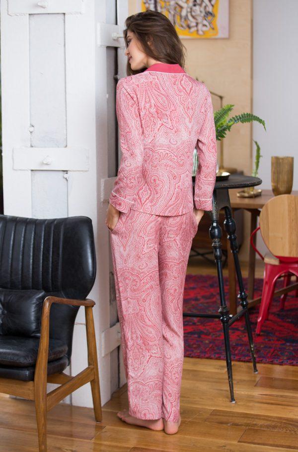 Комплект домашний женский Laura
