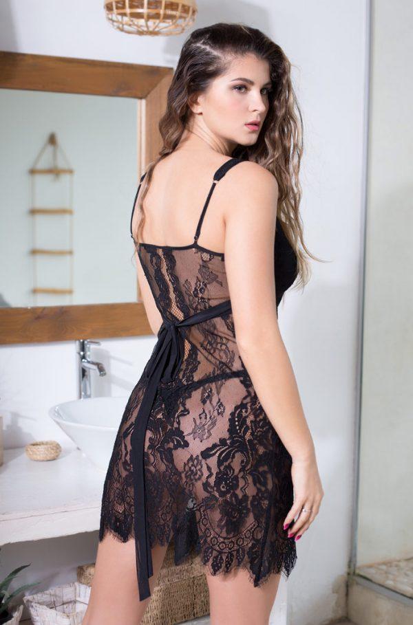 """17661 Платье домашнее женское Mia-Mia """"Milana"""""""