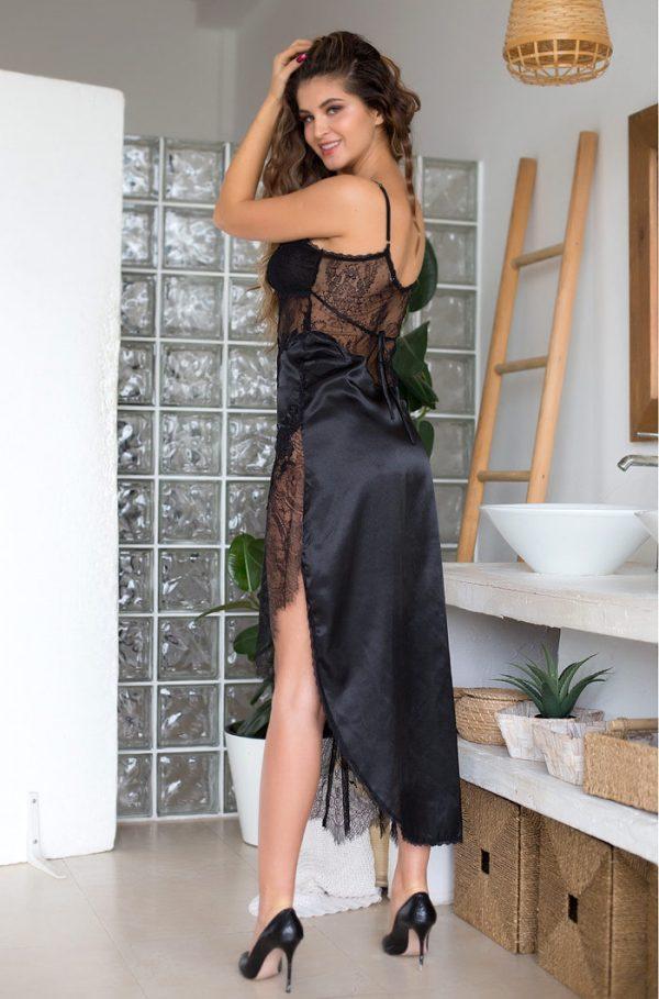 """17668 Платье домашнее женское Mia-Mia """"Milana"""""""