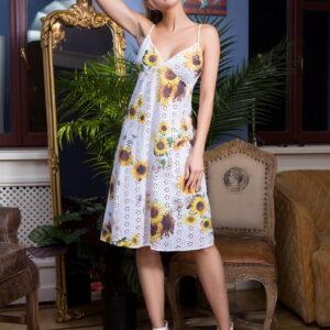 """16290 Платье домашнее женское Mia-Mia """"Chloe"""""""