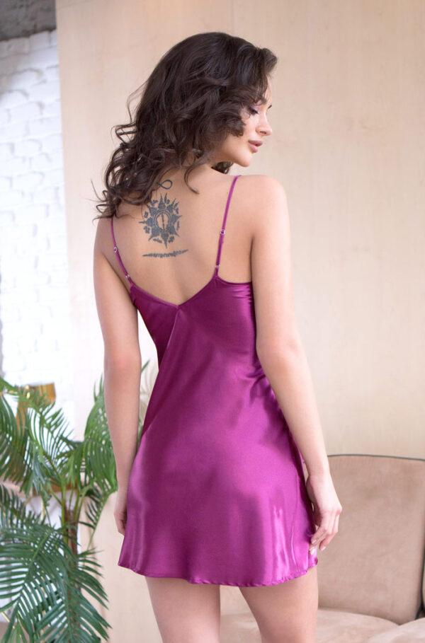 """17610 Платье домашнее женское Mia-Mia """"Estella"""""""