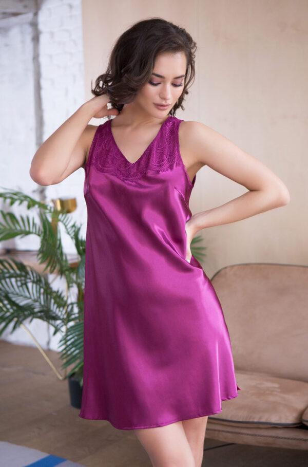 """17611 Платье домашнее женское Mia-Mia """"Estella"""""""