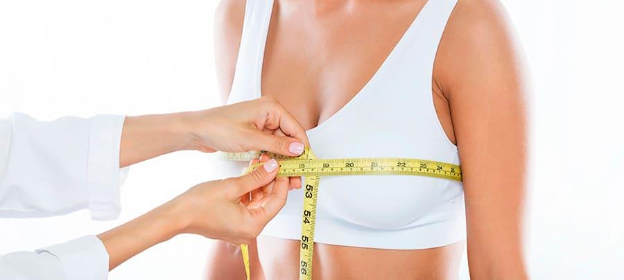 Размеры женской одежды и белья