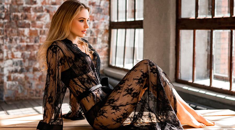 Как выбрать красивое эротическое белье