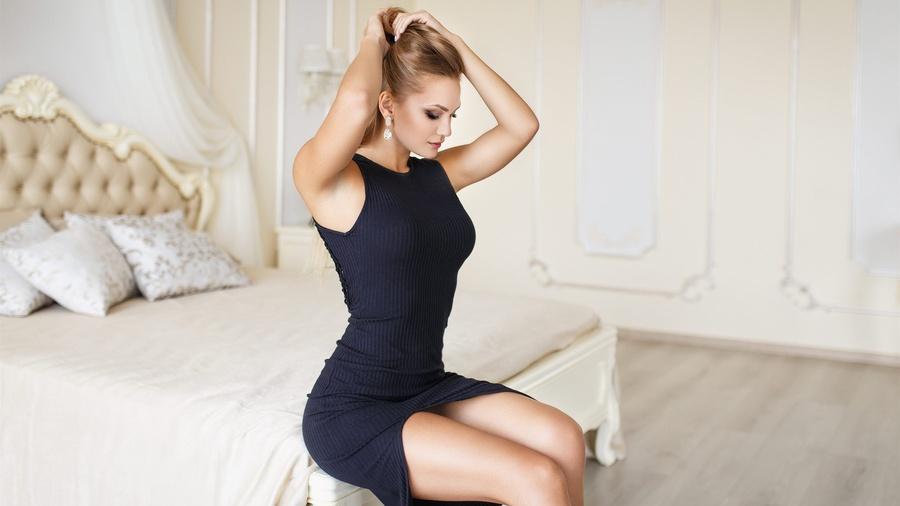 Базовое платье основа гардероба