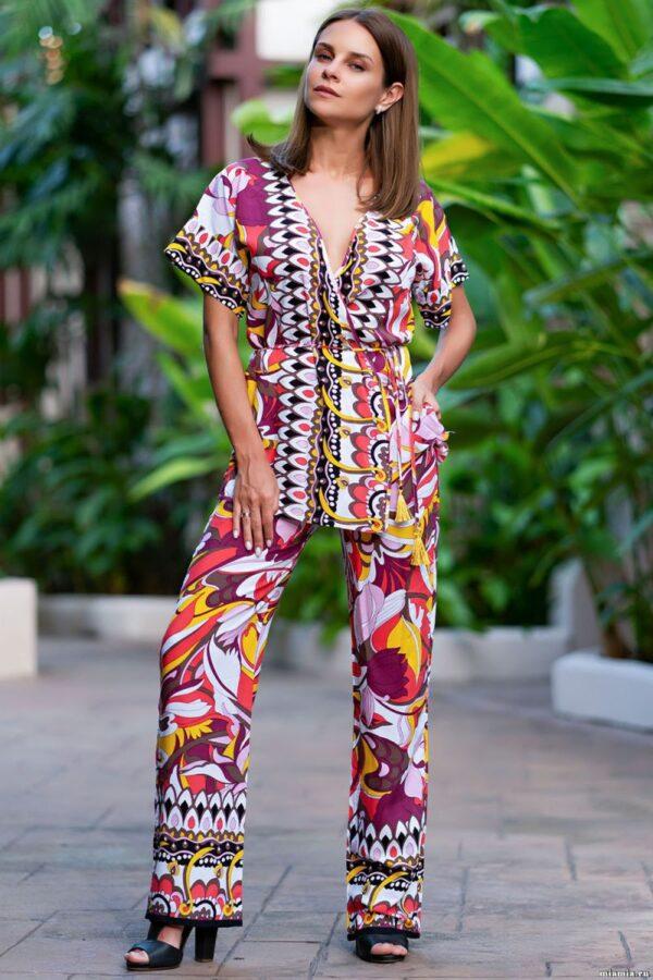 Оригинальный летний комплект Bahama