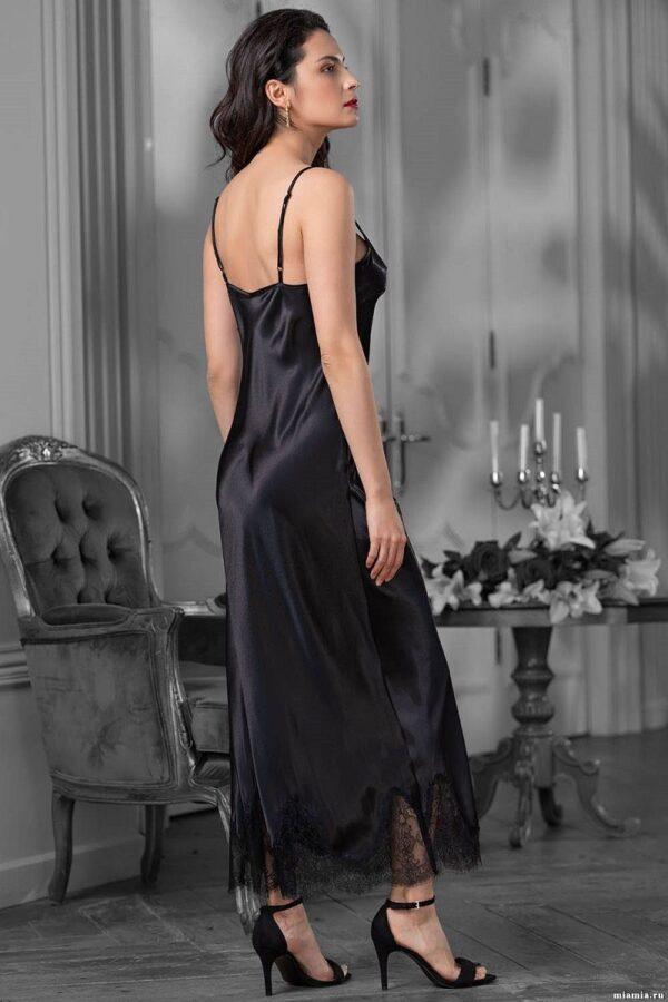 Элегантная сорочка Madison с кружевными вставками