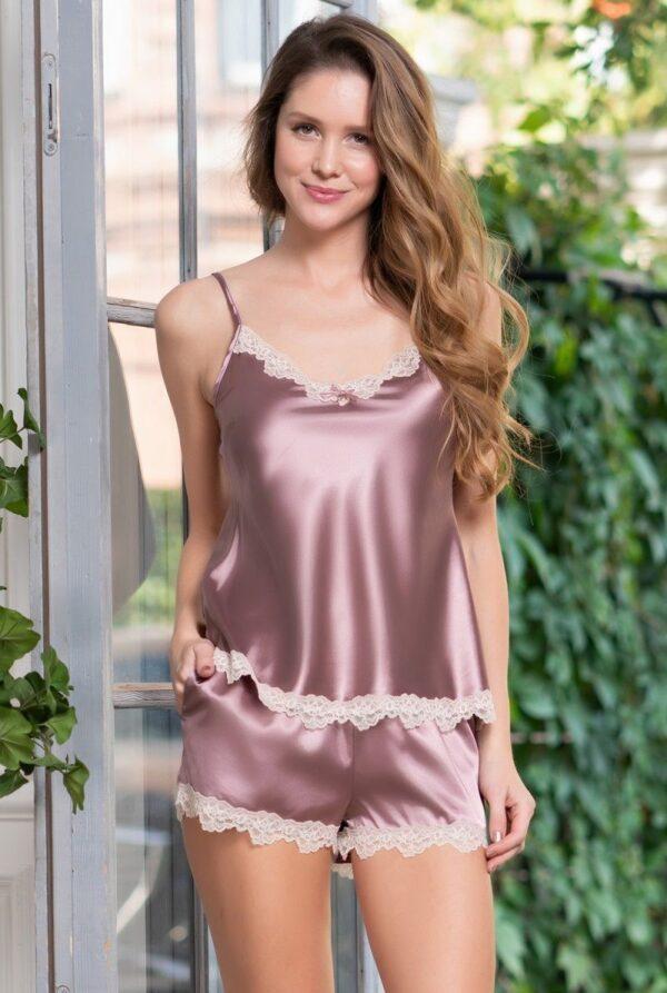 Стильный пижамный комплект Julia