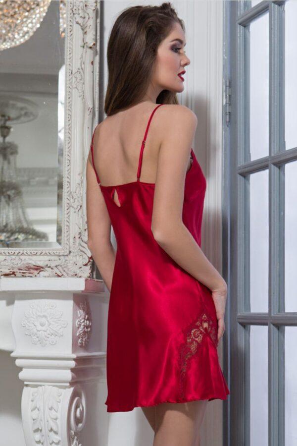 Короткая сорочка Mirabella без подреза под грудью