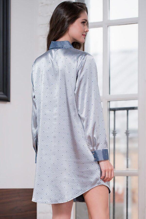 Рубашка Eliza свободного силуэта