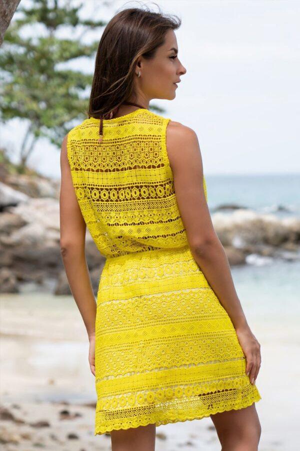 Кружевной сарафан Jamaica