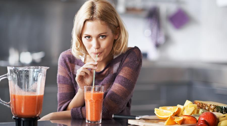 Частое употребление соков вредит здоровью