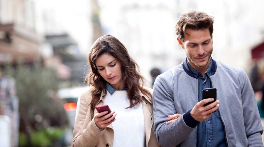 Ограничивайте время пользования телефоном