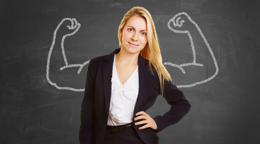 Лучшие советы о том, как повысить самооценку